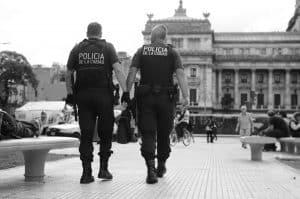 g20 policia ciudad bs as