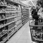 Sube la inflación, baja el consumo