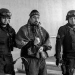 Jones Huala fue trasladado a módulo de comuneros mapuches en cárcel de Temuco