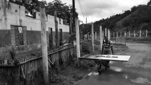 """A tres años del crimen de """"Lama no Rio Doce"""", solidaridad argentino-brasilera contra el extractivismo"""