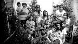 Mamá Cultiva: una experiencia feminista