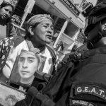 Detuvieron al prefecto acusado de asesinar por la espalda a Rafael Nahuel