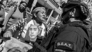 Prisión preventiva para el Albatro que asesinó a Rafael Nahuel