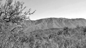 Litio: la megaminería en Traslasierra