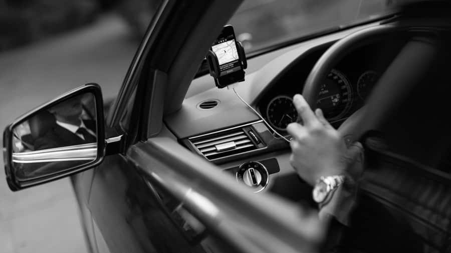 uber uberización precarización