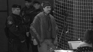 """""""Jones Huala es un preso político y no un delincuente"""""""