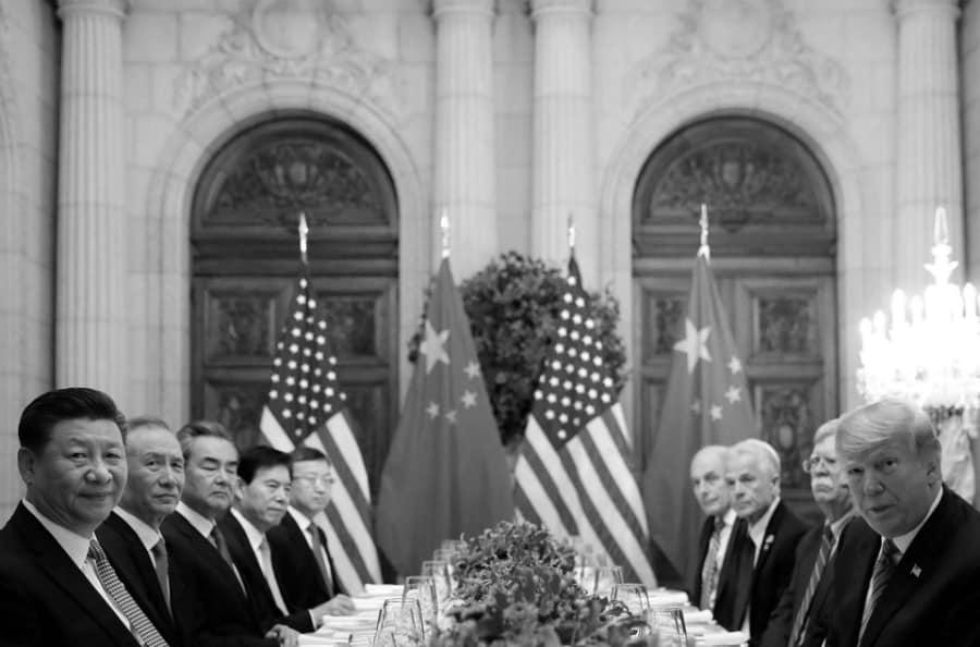 Argentina G20 China Estados Unidos la-tinta