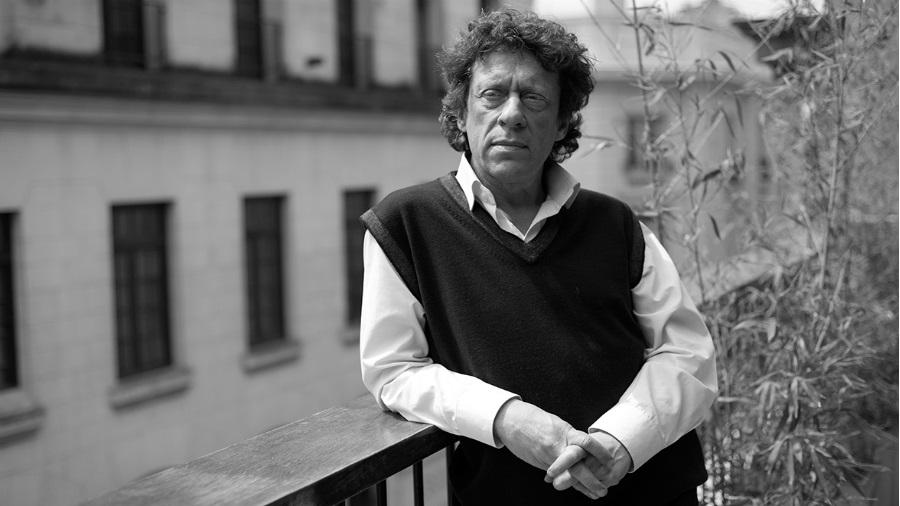 Argentina Pedro Brieger la-tinta