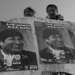 Bolivia: conflicto y correlación de fuerzas