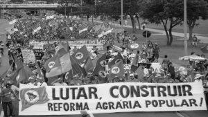 Brasil: asesinan a dos militantes del Movimiento Sin Tierra