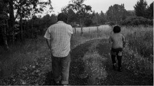 Los recuerdos del joven que presenció la muerte de Camilo Catrillanca
