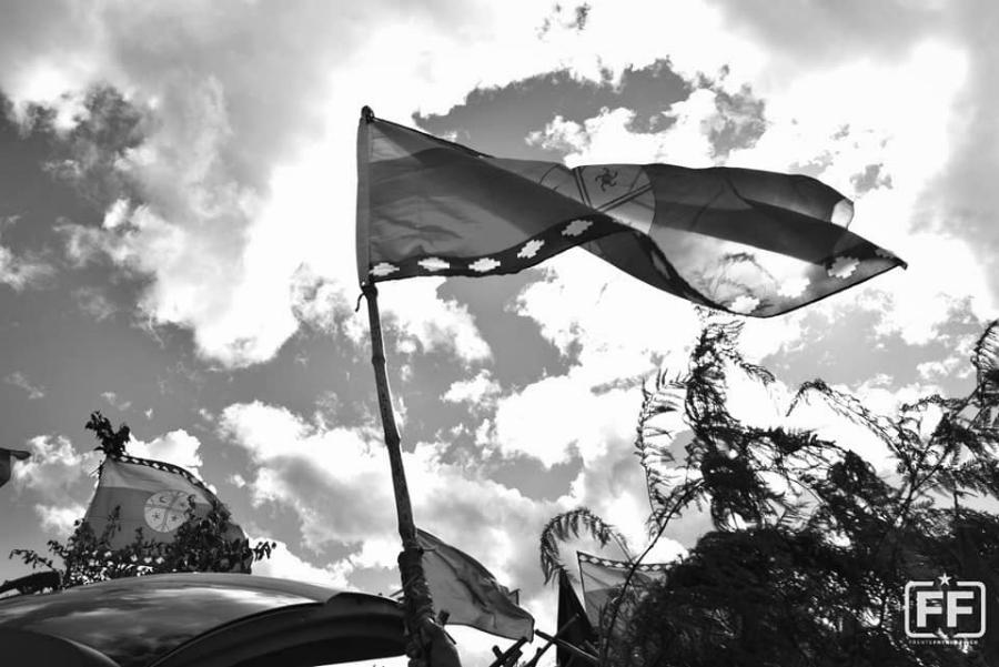 Chile banderas mapuche la-tinta