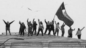 Chile: las claves de la lucha que paraliza el puerto de Valparaíso