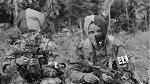Entre fusiles y sutilezas: lo cotidiano en la guerrilla del ELN