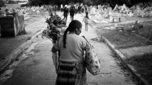 Crimen de Rodolfo Orellana: la despedida familiar y el comienzo del pedido de justicia