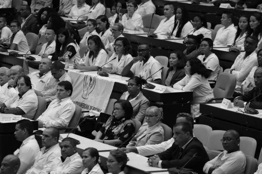 Cuba Cumbre ALBA participantes la-tinta