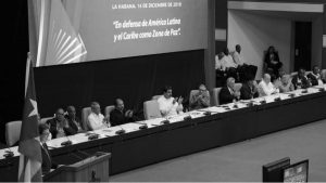 La necesidad de una estrategia de desarrollo común como prioridad