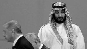 El duelo sunita del G20