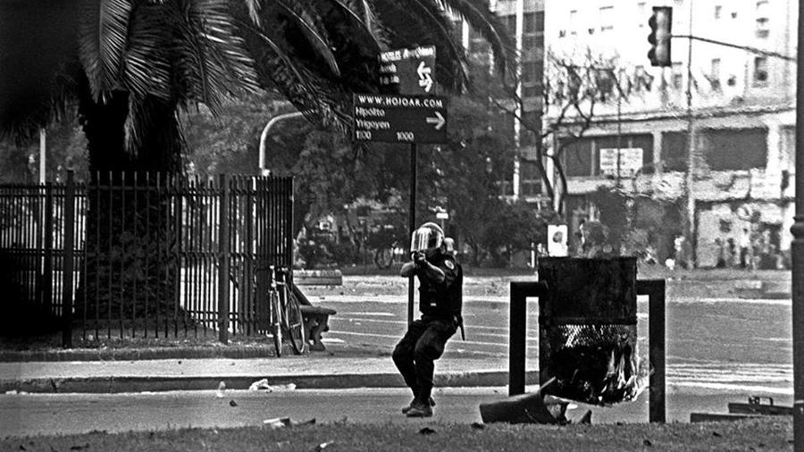 Diciembre argentino_portada
