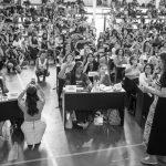 """""""La feminización de la política es urgente"""""""