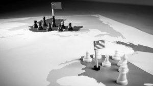 ¿Cuál será el detonador de la guerra global?