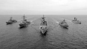 Estados Unidos aumentó sus gastos militares y tropas en ultramar en 2018