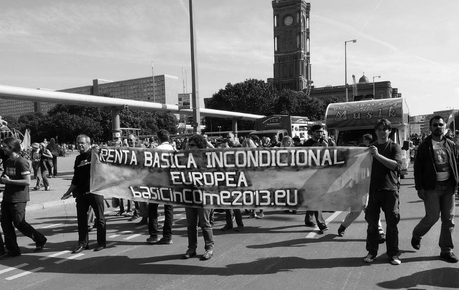 Europa Renta Basica la-tinta