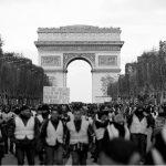 Desenterrar la arena: sobre los Chalecos Amarillos y la cultura política francesa