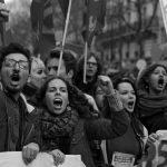 Francia amanece con una huelga nacional
