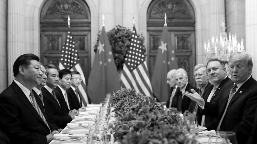 G20 Trump Xi Jinping la-tinta