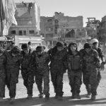 """""""Rojava es un proyecto pionero y revolucionario"""""""
