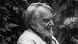 """""""Nuestro viejo"""": carta del hijo de Osvaldo Bayer"""