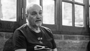 """Raúl Zibechi: """"Los que cambian el mundo son los movimientos sociales"""""""