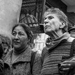 """Silvia Federici: """"El sexo para las mujeres ha sido siempre un trabajo"""""""