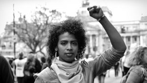 El romper de la ola: Tribunal ético popular feminista a las políticas del G20