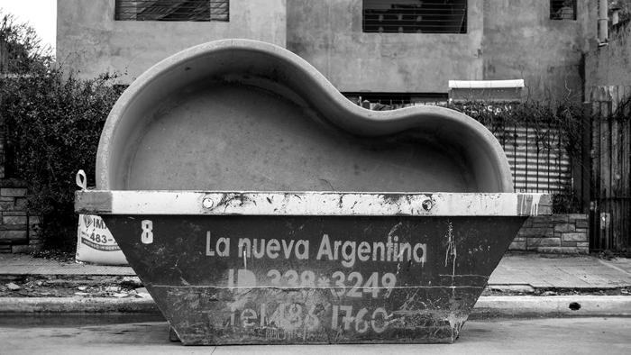 argentina nueva crisis losada