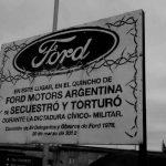 Ford, la dictadura y el fútbol