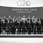 A la orden del desorden global