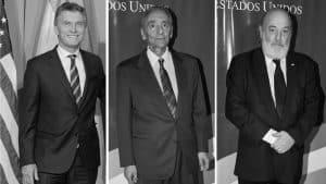 El Grupo Clarín y el macrismo: ficción mediático-judicial y persecución política
