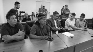 Vaca Muerta: contaminar con fracking mientras se criminaliza a los mapuche