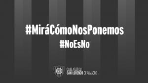 #Mirácómonosponemos: no hay lugar para Veira en San Lorenzo