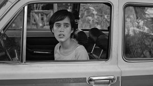 Tarde para morir joven: pincelazos de cine chileno