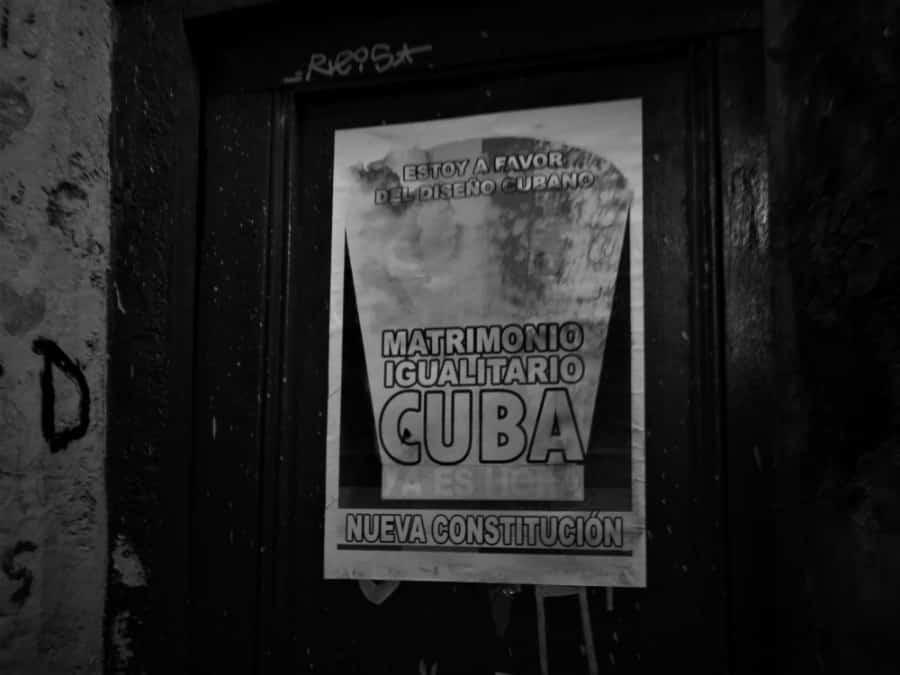 Cuba matrimonio igualitario la-tinta