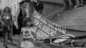 Argentina será denunciada ante la CIDH por incumplir con la Interrupción Legal del Embarazo