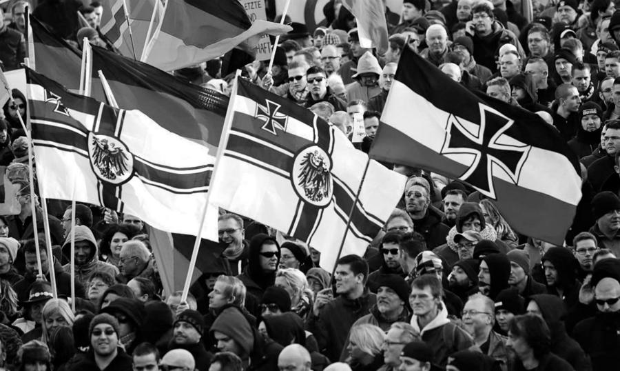 Alemania extrema derecha movilizacion la-tinta