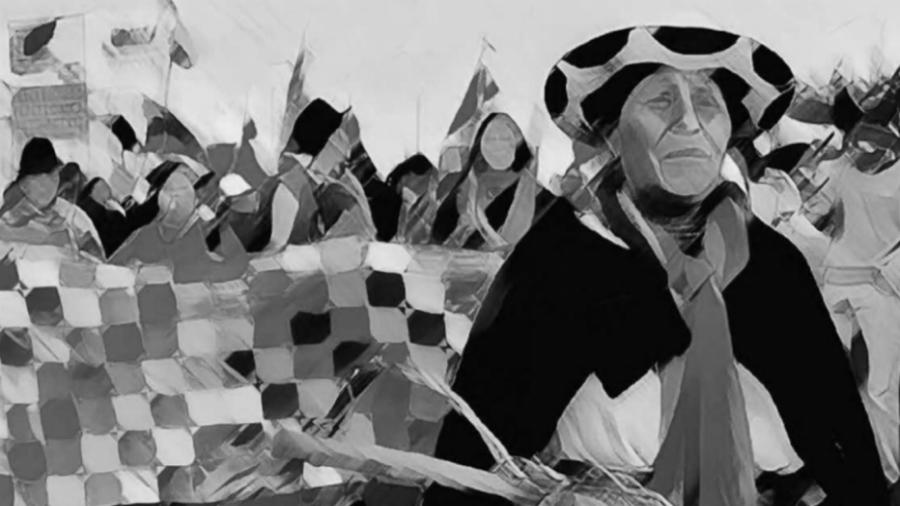 America Latina democracia la-tinta