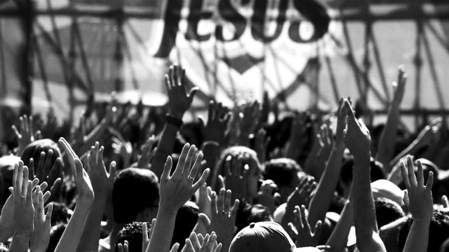 America Latina pentecostales la-tinta