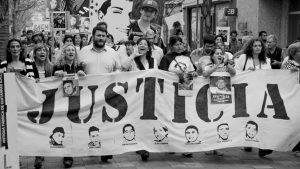 Masacre de Pergamino: la lucha sigue en pie