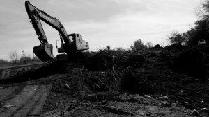 Directivo de la Rural realizó desmontes químicos ilegales en el norte provincial