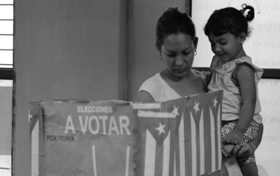 Cuba referendum constitucion La Habana la-tinta